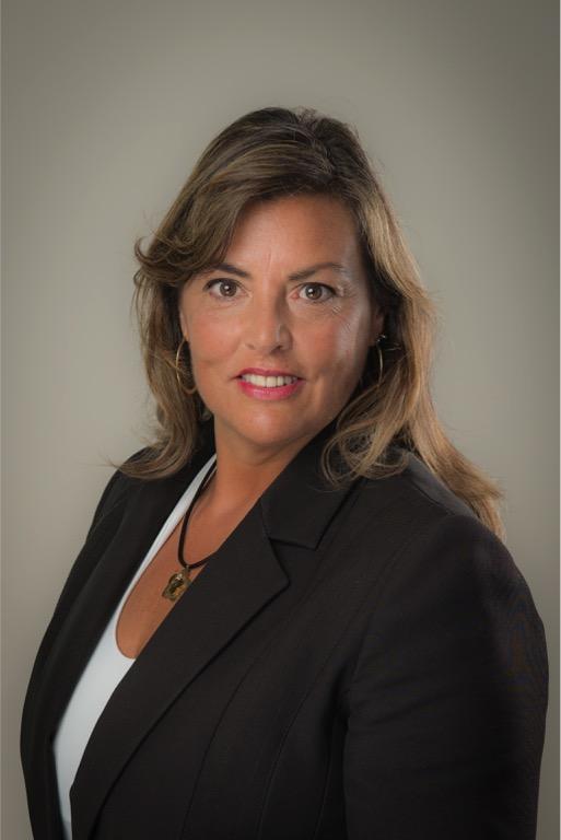 Jacqueline Bickell