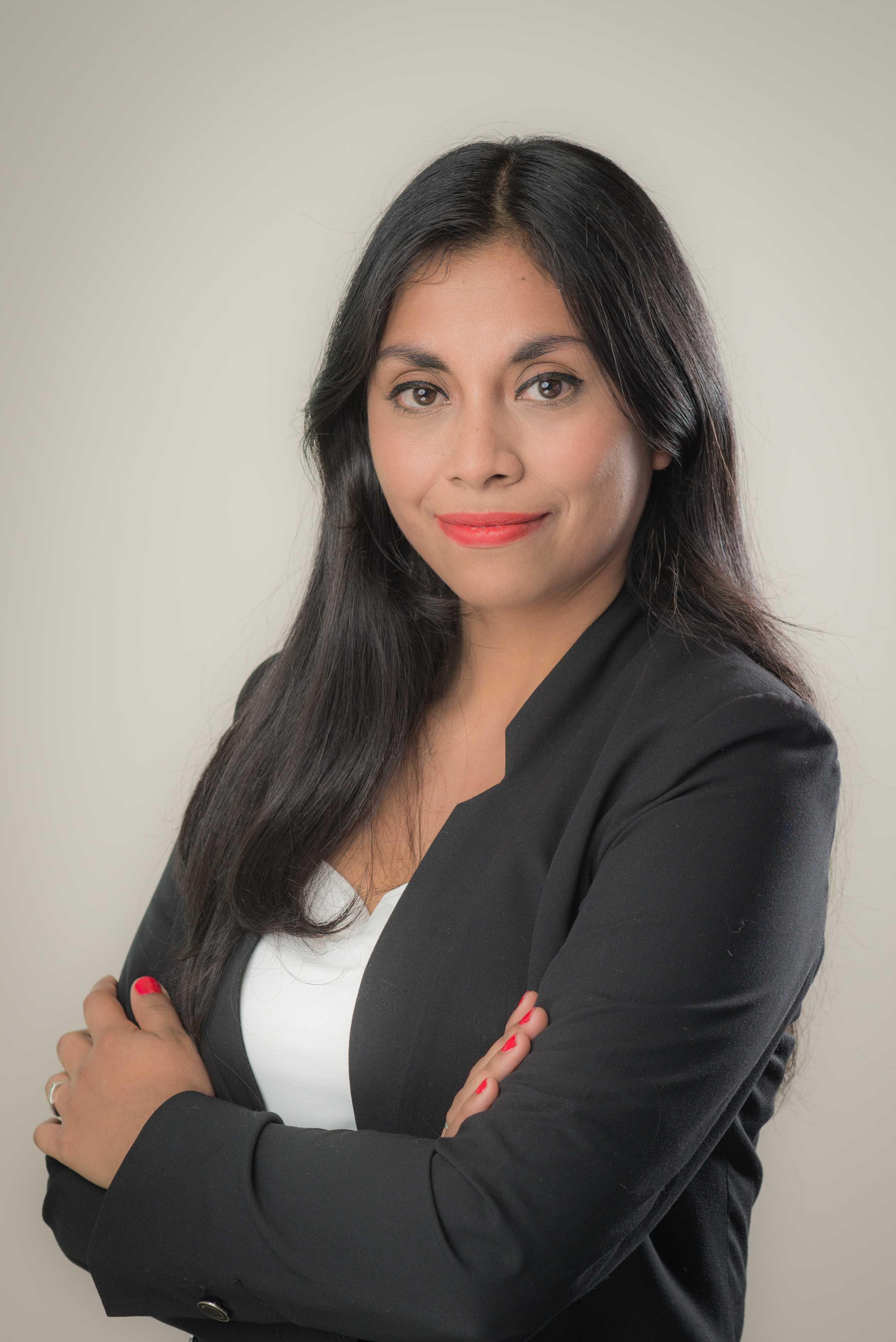 María Alejandra  Espinoza