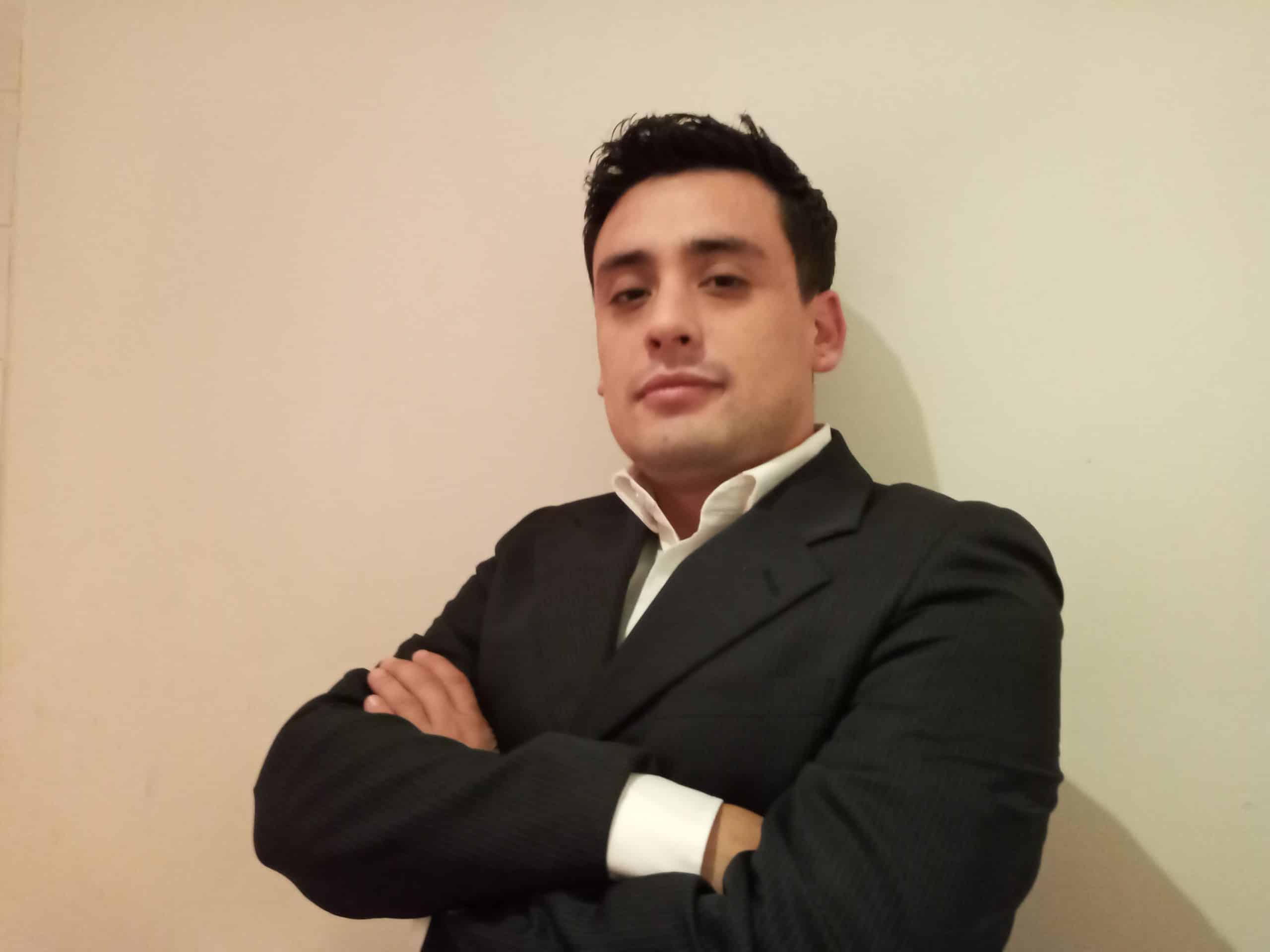 Nicolás Wilson