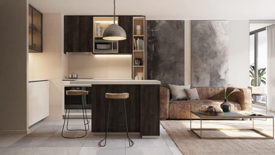 cocina diseñomas