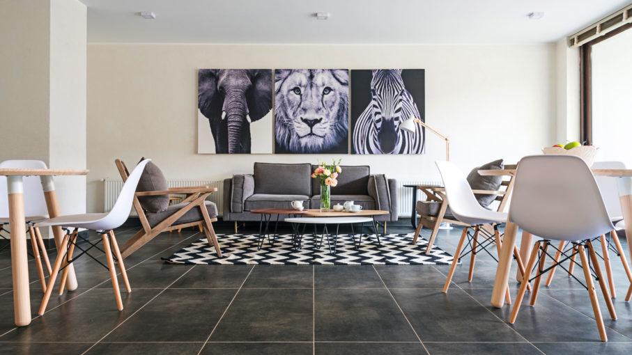 Lounge Vista General
