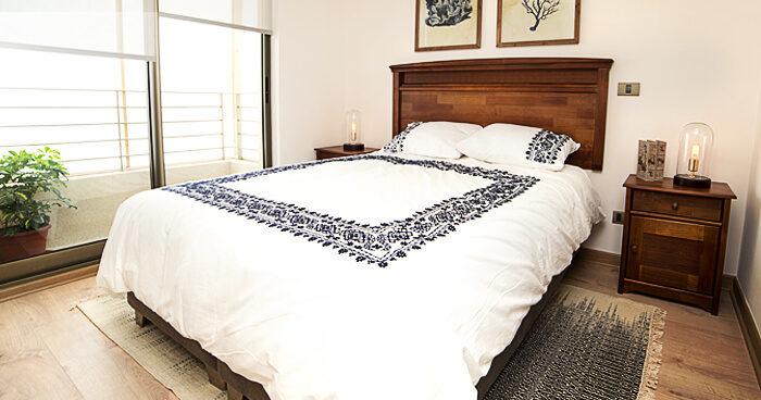 Dormitorio DiseñoMás