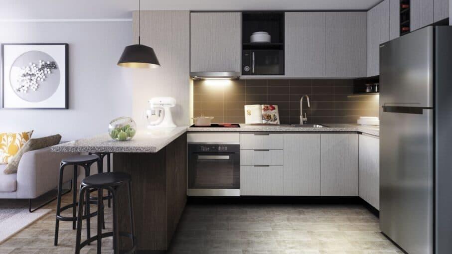 Cocina orlando gatica