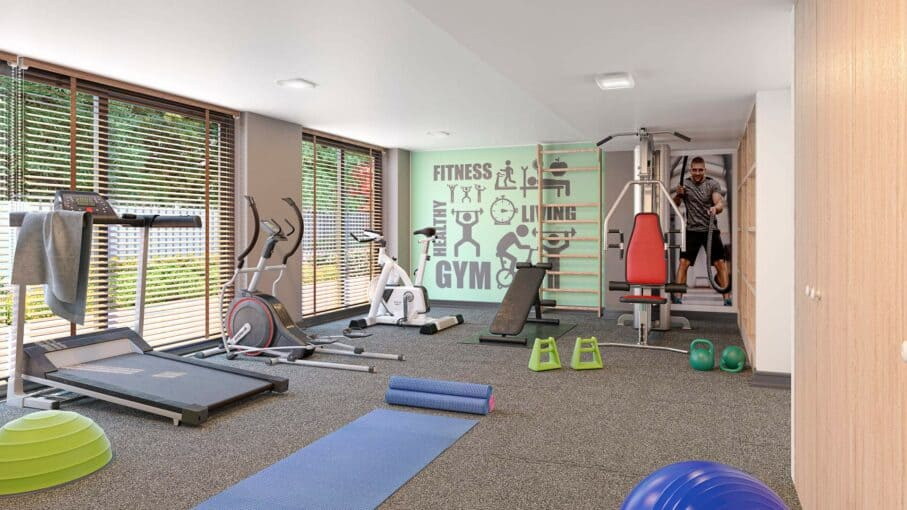 EcoSantiago fitness