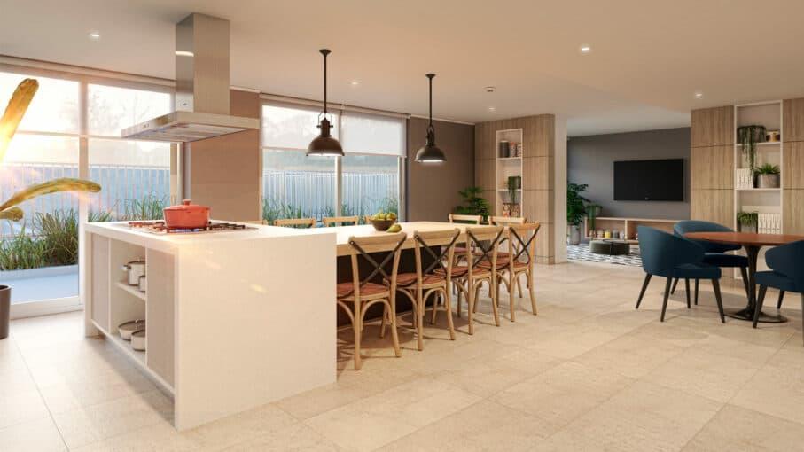 Eco santiago salon gorum