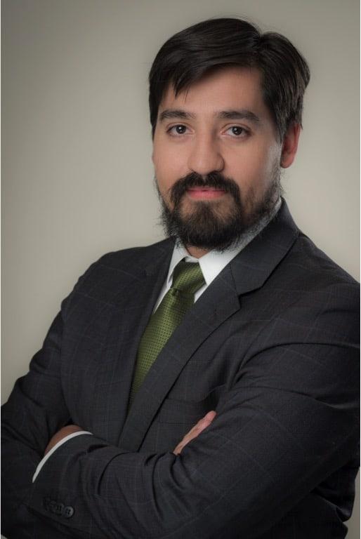 Claudio  Zamora