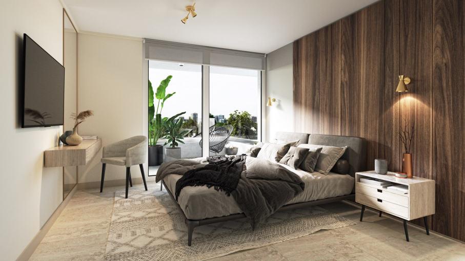 ecoquilin dormitorio