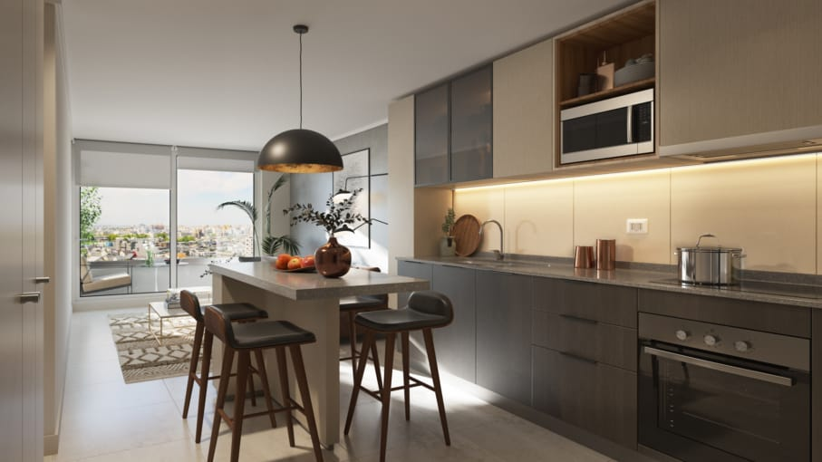 ecoquilin cocina