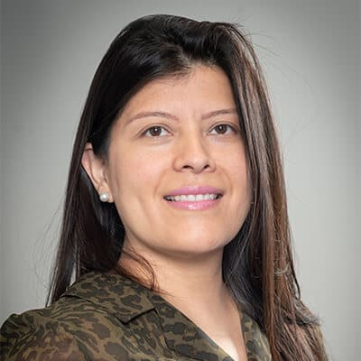 Caroline Pizarro
