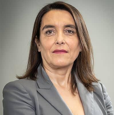 Gabriela Vásquez